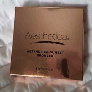 Aesthetica Sunset Bronzer BN